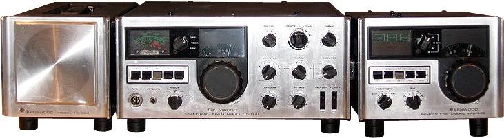 TRIO (Kenwood) TS-900