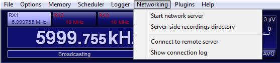 G33DDC Client/Server Option