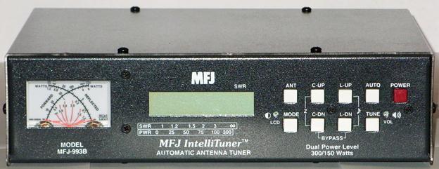 инструкция Mfj-929 на русском - фото 10