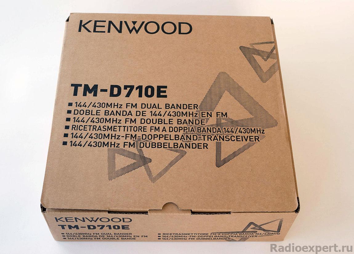 kenwood th f7e инструкция на русском языке