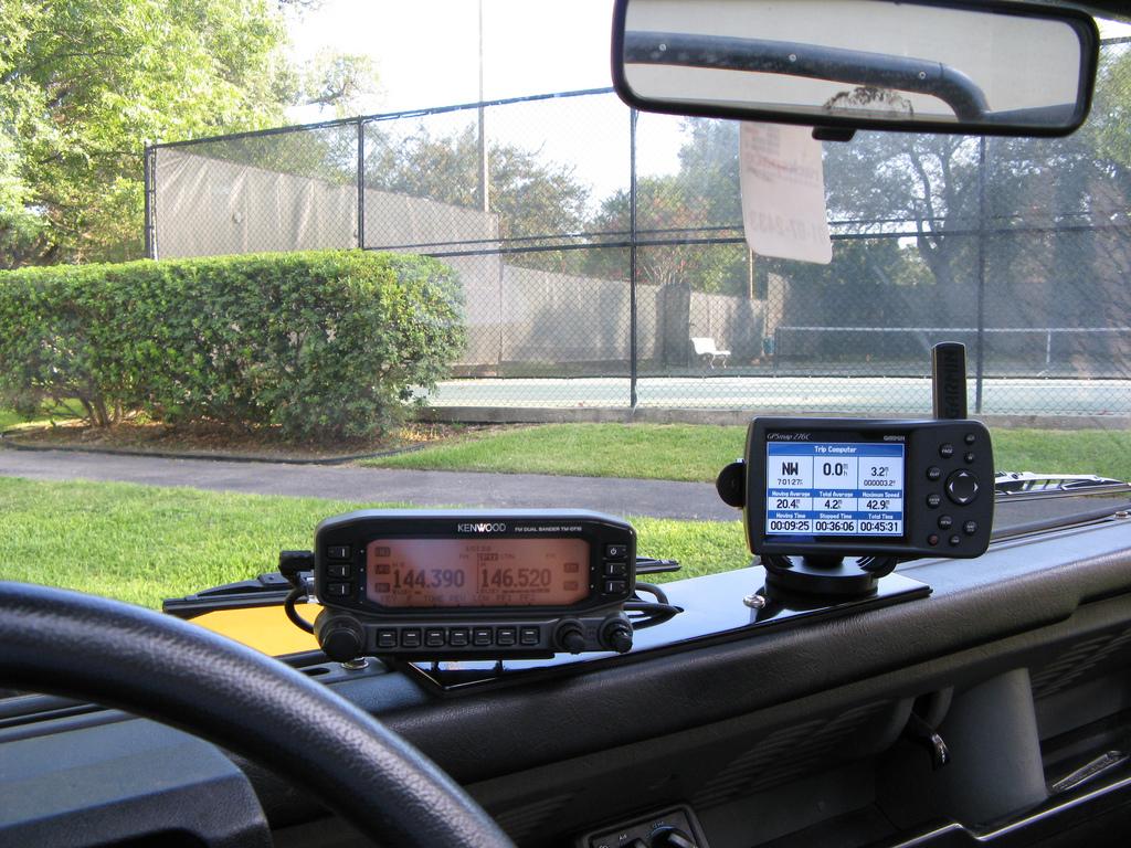 Советы и мнения: выбор автомобильной радиостанции