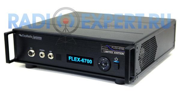 Flex-6700 Front
