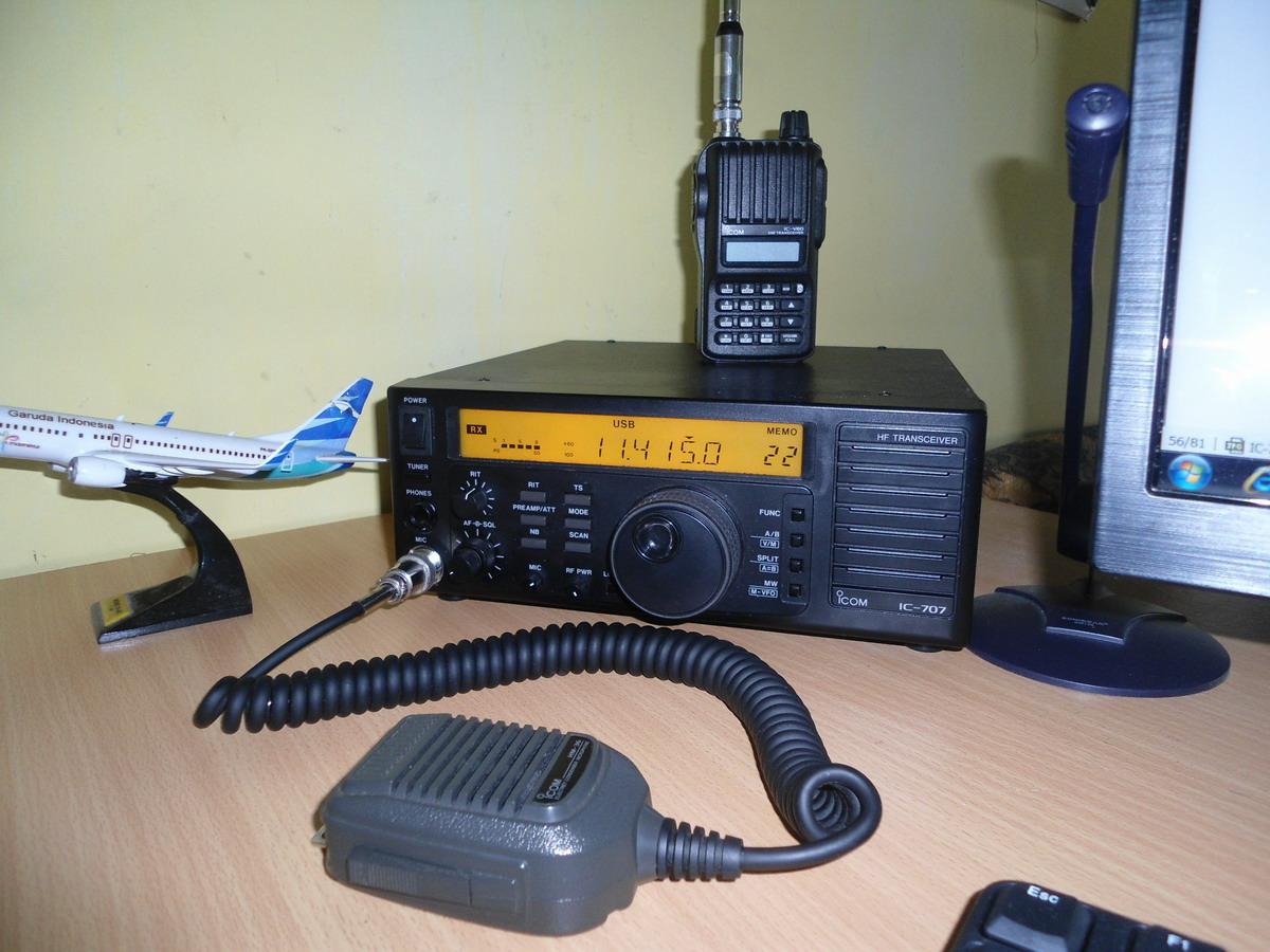 Icom ic 706 mk2 manual transfer