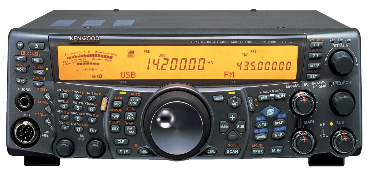 RigPix Database - Icom - IC-7800