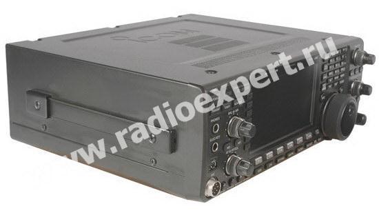 инструкция на русском Icom-7600 - фото 11