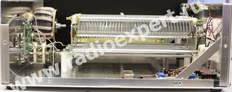 Купить Любительский КВ-трансивер. Yaesu FT DX-1200 | Yaesu.ru