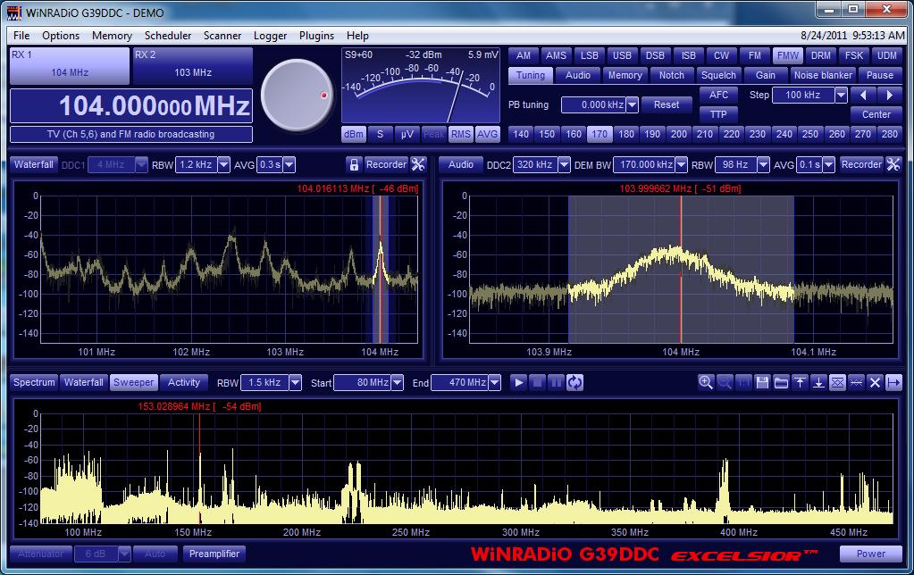 Winradio img-1