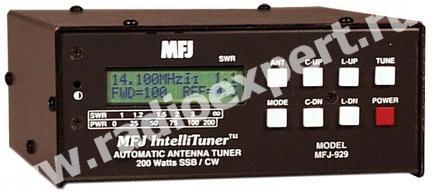 инструкция mfj-929 на русском