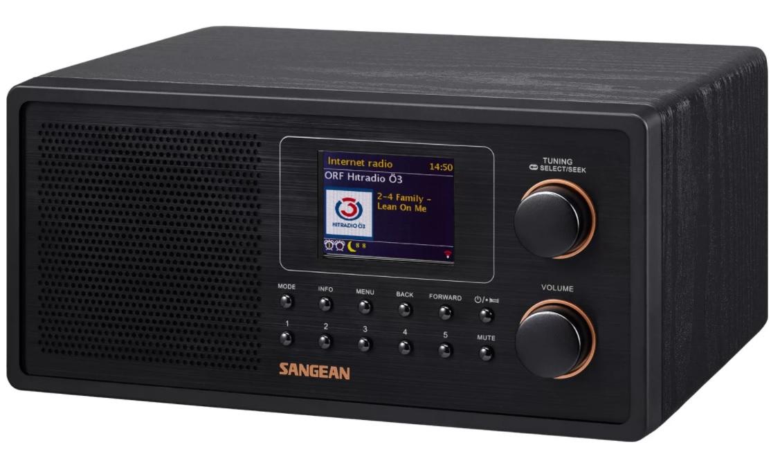 арлеанна радио