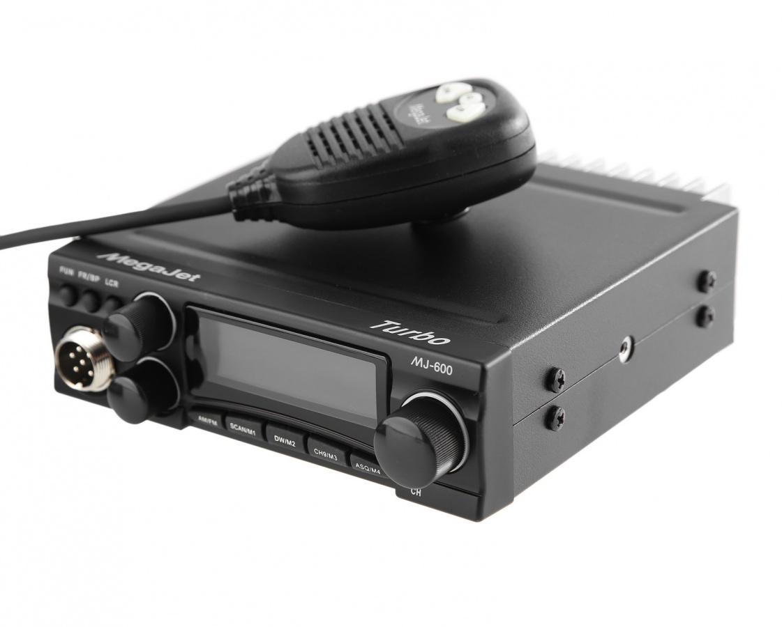 Радиостанция мегаджет 600 плюс турбо инструкция.