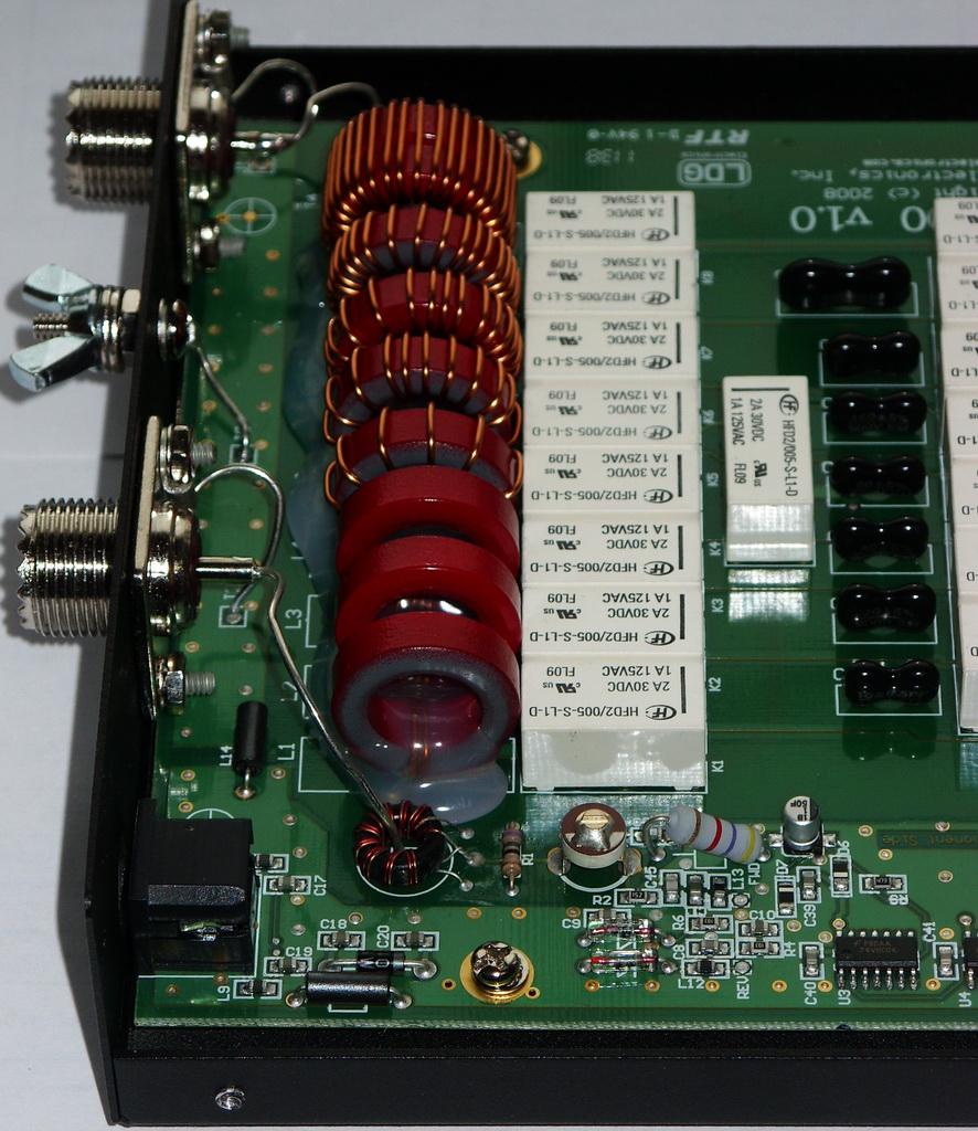 КВ трансивер Yaesu FT DX-3000D