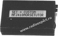 Самоучитель телеграфного кода Vectronics PMT-228
