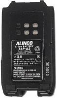 Аккумулятор для рации ALINCO EBP-63